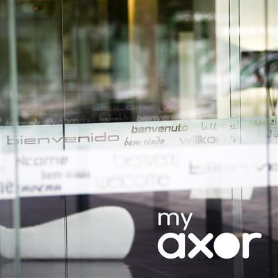 My Axor