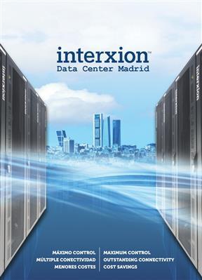 Interxion España