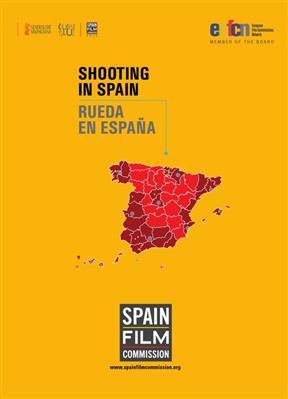 Spain Film Commission