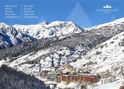 Sport Hotels Resort & Spa Andorra